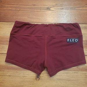 Fleo original shorts